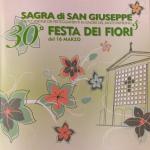Locandina Festa dei Fiori 2014