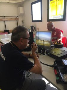 Esercitazione P.C. Tezze sul Brenta 2018