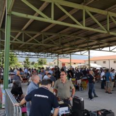 Mercatino Montegrappa 2018